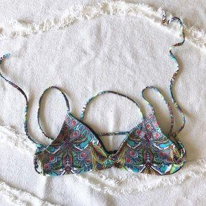 L*Space Bikini Top